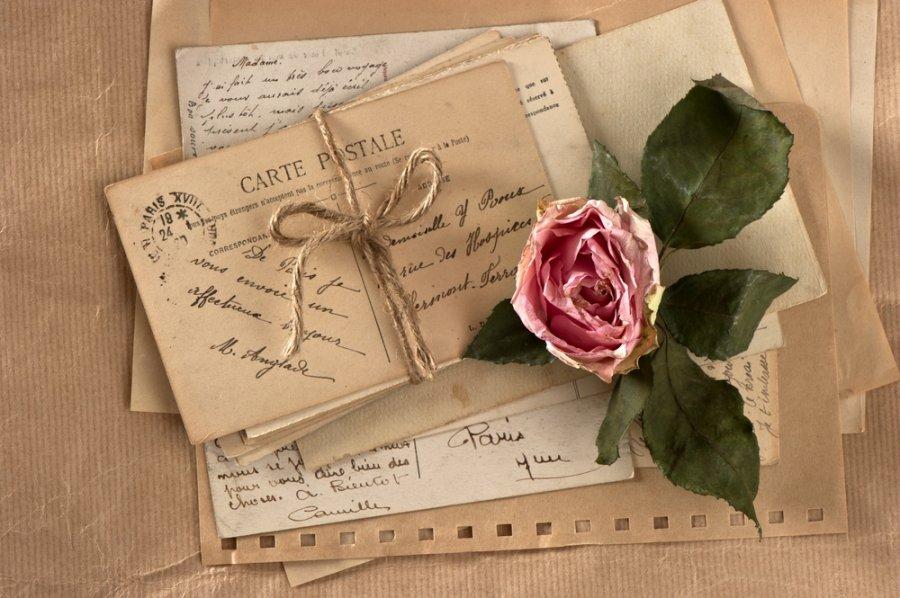 письмо желаний