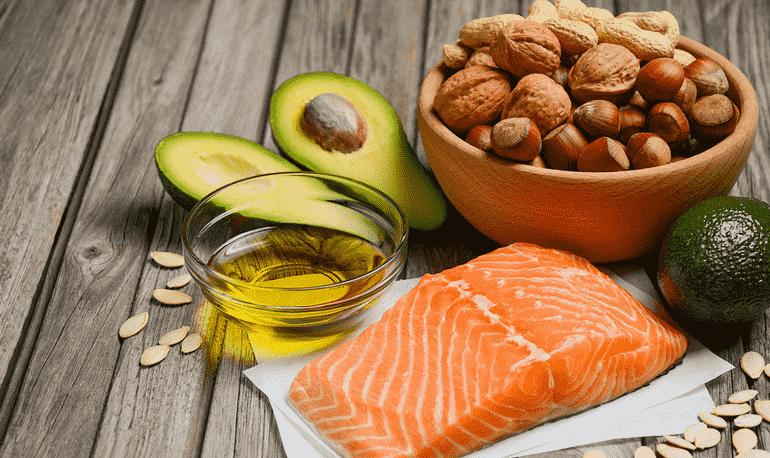 полезных продуктов для похудения