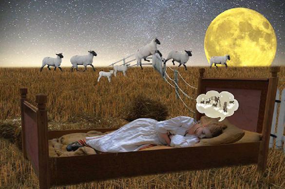 что мешает уснуть