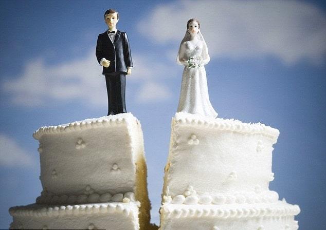 что разрушает брак