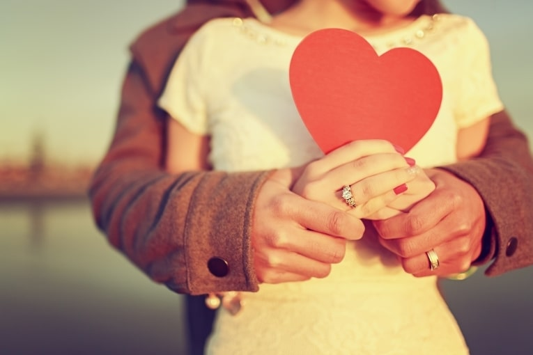 способы проявления любви