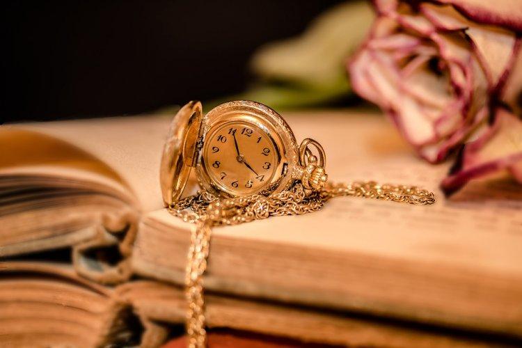 золотая минута суток