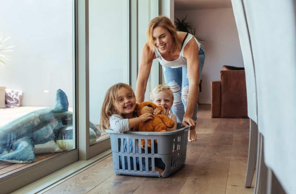 совместимость мамы и ребенка