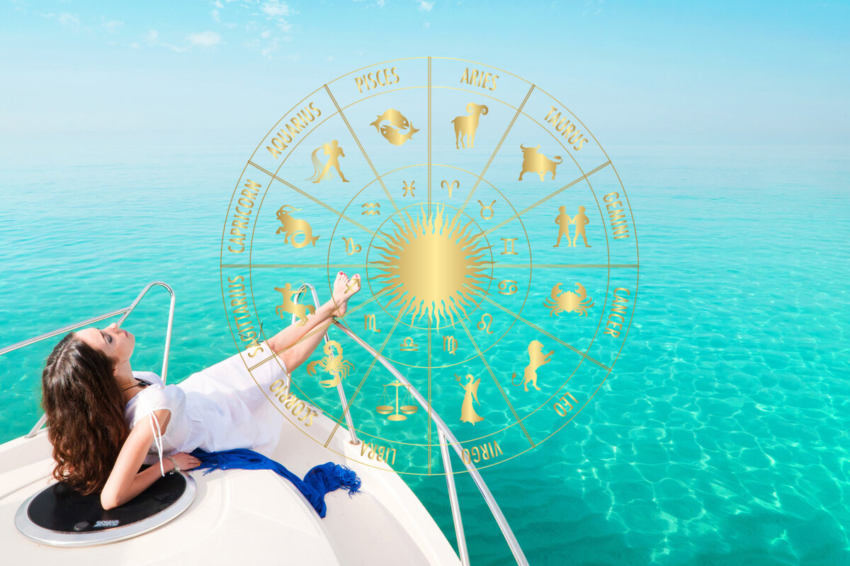 гороскоп путешествий по знакам зодиака
